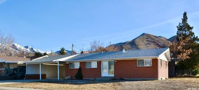 375 W Caldwell Dr S, Tooele, UT 84074 (#1720512) :: Utah Best Real Estate Team | Century 21 Everest
