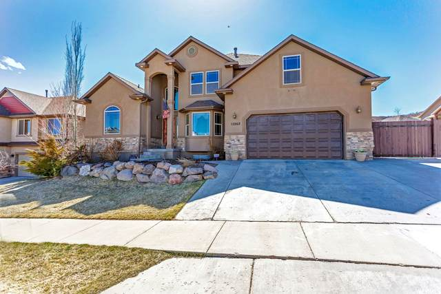 15262 S Falcon Crest Ct, Draper, UT 84020 (#1720552) :: Red Sign Team