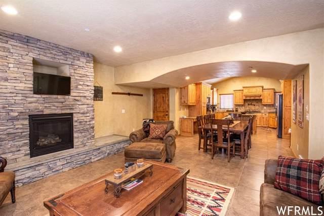 3703 N Huntsman Path #801, Eden, UT 84310 (#1720554) :: Utah Dream Properties