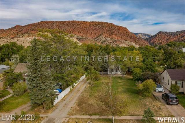 167 S 300 E, Cedar City, UT 84720 (#1720568) :: The Perry Group