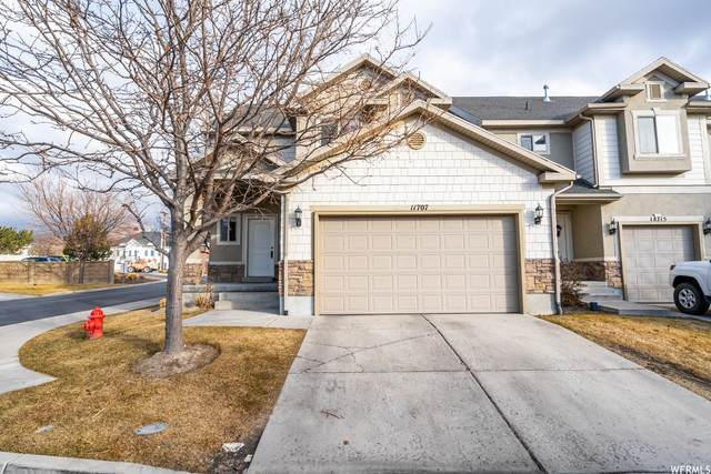 11707 S Harvest Bend Way, Draper, UT 84020 (#1720598) :: Red Sign Team