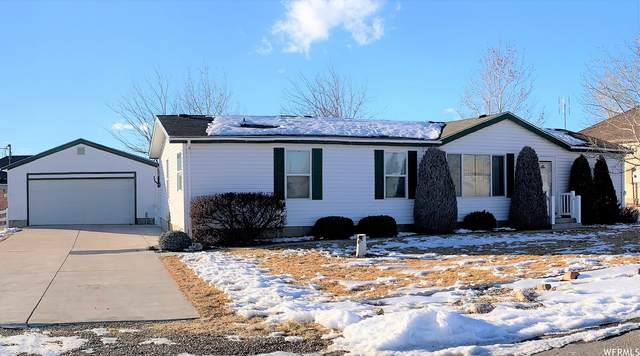 3881 N 15750 W, Altamont, UT 84001 (MLS #1720604) :: Lookout Real Estate Group