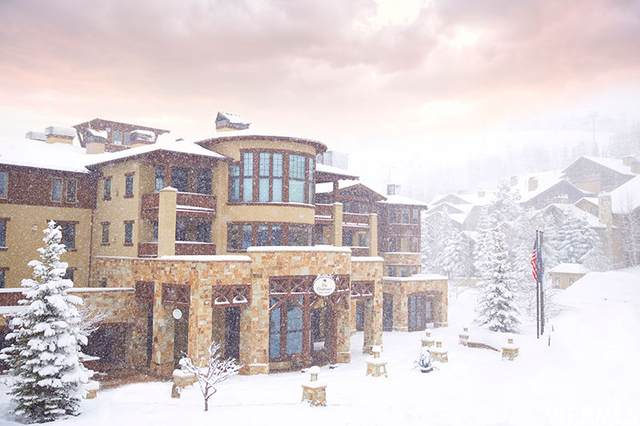 7815 Royal St C-447, Park City, UT 84060 (#1720607) :: The Lance Group