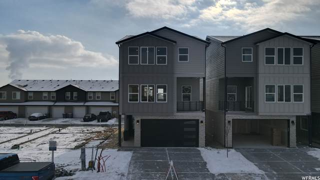 471 S 650 E #251, American Fork, UT 84003 (MLS #1720609) :: Lookout Real Estate Group