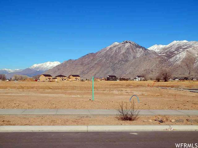 2236 W Santa Fe Dr #108, Mapleton, UT 84664 (#1720645) :: Red Sign Team