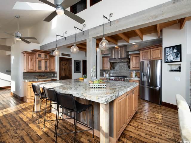 3517 N Elkridge Trl, Eden, UT 84310 (#1720651) :: Utah Dream Properties