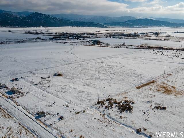 Address Not Published, Indianola, UT 84629 (#1720663) :: Big Key Real Estate