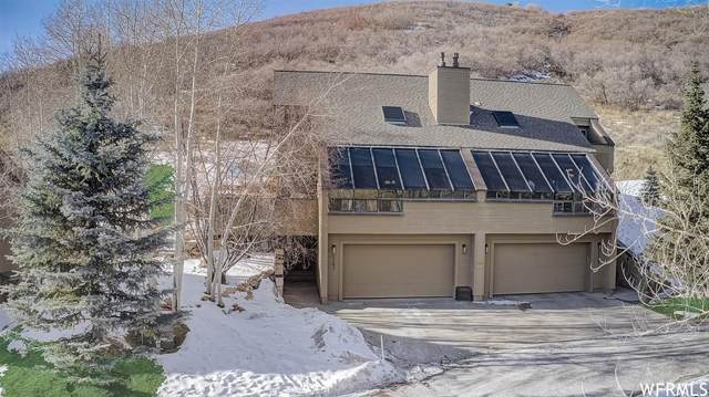 1793 Amber Ct, Park City, UT 84060 (#1720669) :: The Lance Group