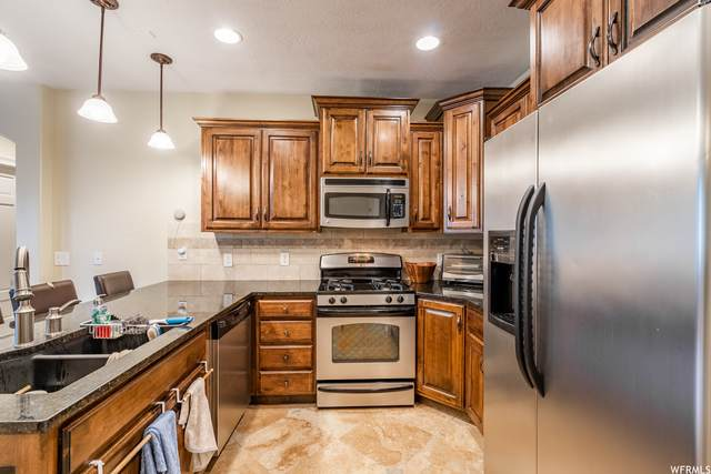 5176 N University Ave #111, Provo, UT 84604 (MLS #1720670) :: Summit Sotheby's International Realty