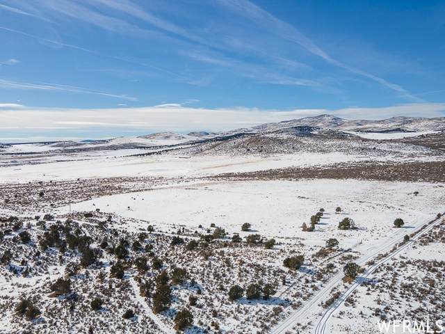Address Not Published, Fairview, UT 84629 (#1720677) :: Big Key Real Estate