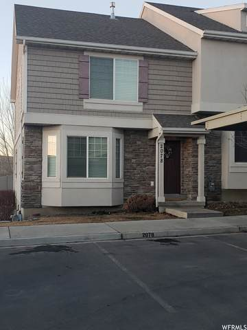2078 W 1100 N, Provo, UT 84604 (MLS #1720681) :: Lawson Real Estate Team - Engel & Völkers