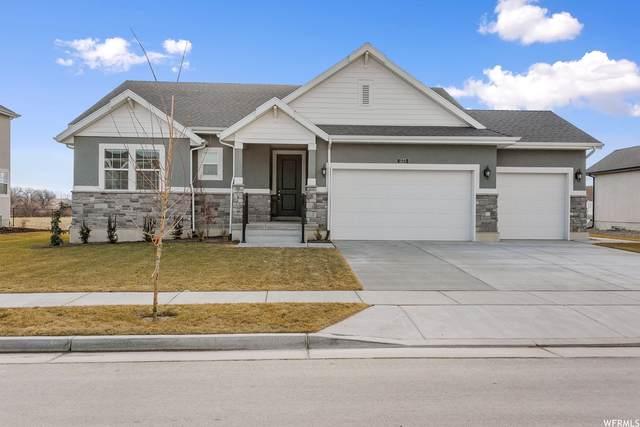 1123 W Murray Hollow Ln S, Murray, UT 84123 (#1720688) :: Bustos Real Estate | Keller Williams Utah Realtors