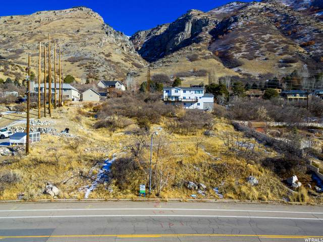 3866 N Foothill Dr E #2, Provo, UT 84604 (#1720700) :: The Lance Group