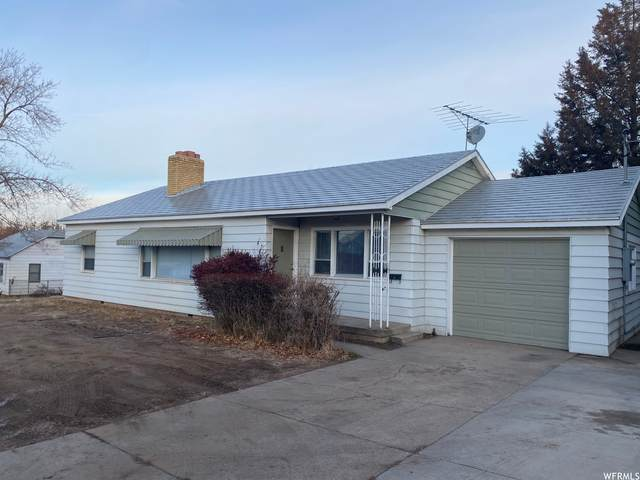 2244 W 6000 S, Roy, UT 84067 (#1720701) :: Big Key Real Estate