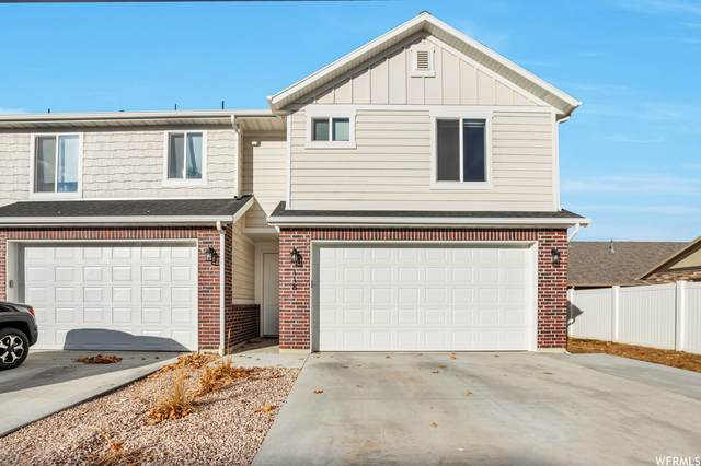2630 S 2250 W #118, West Haven, UT 84401 (#1720720) :: Big Key Real Estate