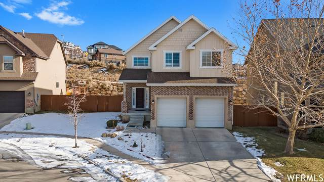 5266 N Fox Hunters Loop Loop, Lehi, UT 84043 (#1720722) :: Red Sign Team