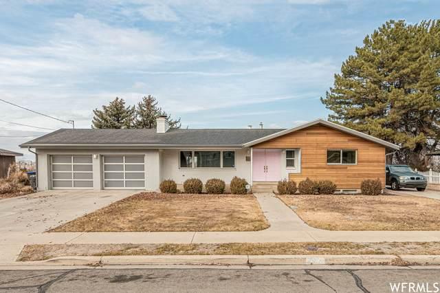 3391 N 175 E, Provo, UT 84604 (#1720743) :: Big Key Real Estate