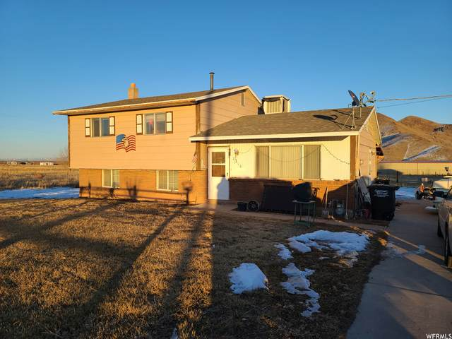 2210 N State St, Sigurd, UT 84657 (#1720755) :: Exit Realty Success