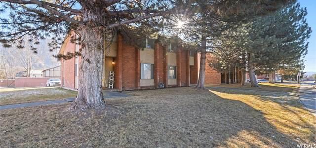 1730 N 550 W, Provo, UT 84604 (#1720760) :: Berkshire Hathaway HomeServices Elite Real Estate