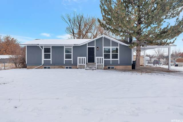 50 E 500 S, Nephi, UT 84648 (#1720767) :: The Lance Group