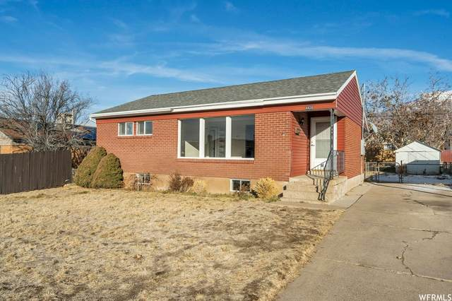4420 S 150 E, Ogden, UT 84405 (#1720775) :: Livingstone Brokers