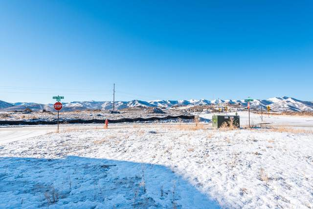 6673 Bluestem Ln #14, Park City, UT 84098 (MLS #1720776) :: High Country Properties