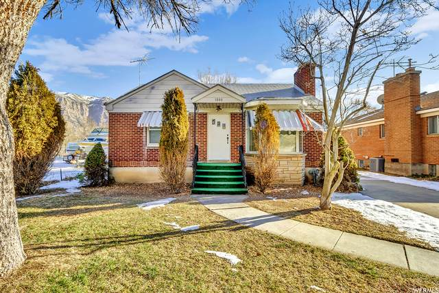 1000 Adams Ave, Ogden, UT 84404 (#1720786) :: Exit Realty Success