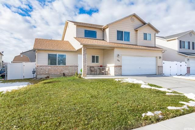 137 N Century Dr, Ogden, UT 84404 (#1720796) :: Utah Dream Properties