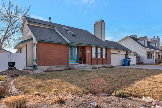 2559 W Midwest Dr, Taylorsville, UT 84129 (#1720800) :: Big Key Real Estate
