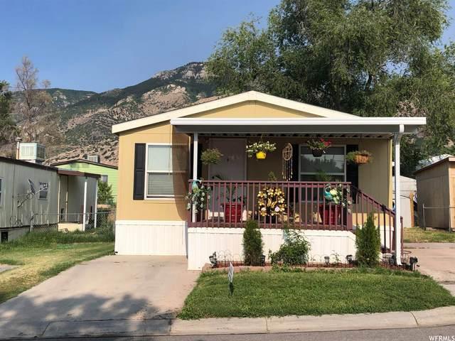 1010 N 475 E #70, Ogden, UT 84404 (#1720801) :: Utah Dream Properties