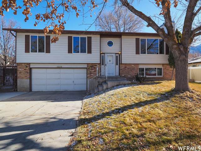 8891 S North Forty Rd E, Sandy, UT 84093 (#1720818) :: Big Key Real Estate