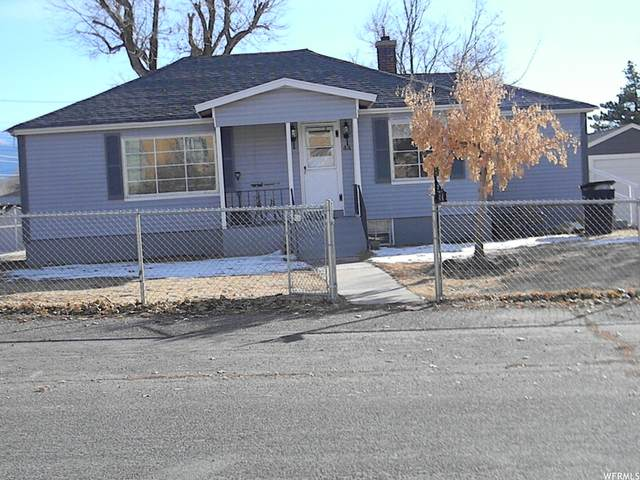 44 E 300 S, Mount Pleasant, UT 84647 (#1720841) :: Big Key Real Estate