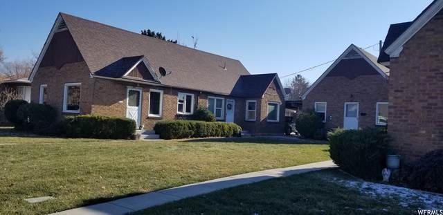 210 E 4800 S, Salt Lake City, UT 84107 (#1720857) :: Berkshire Hathaway HomeServices Elite Real Estate