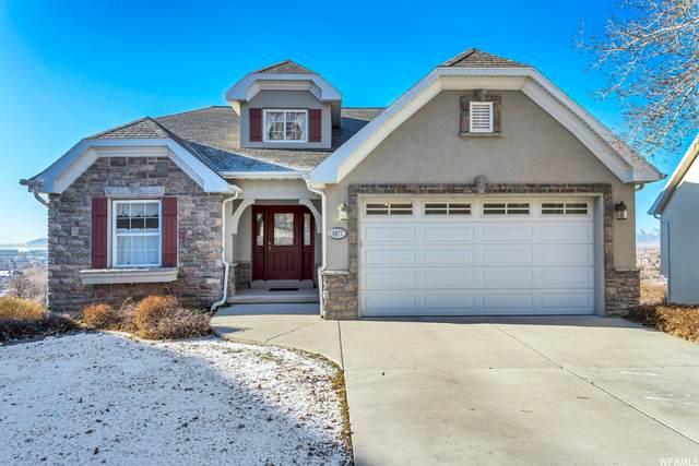8877 N Cottage Canyon Dr, Cedar Hills, UT 84062 (#1720869) :: McKay Realty