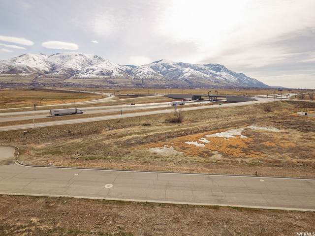 945 S 1600 W #13, Perry, UT 84302 (MLS #1720899) :: Summit Sotheby's International Realty