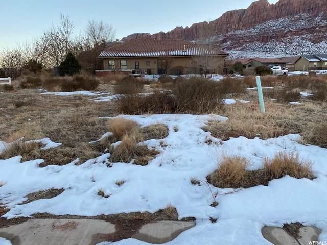3276 E Desert Willow Dr #15, Moab, UT 84532 (MLS #1720910) :: Lawson Real Estate Team - Engel & Völkers