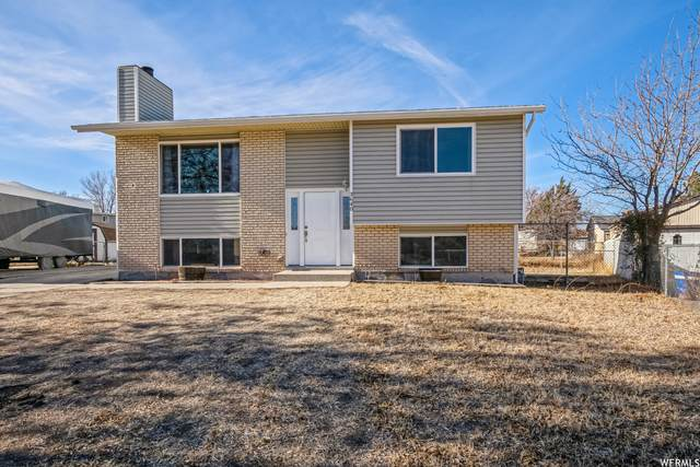 3640 S 6265 W, West Valley City, UT 84128 (#1720911) :: Red Sign Team