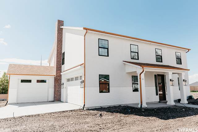 893 N 840 W, Lehi, UT 84043 (#1720918) :: C4 Real Estate Team