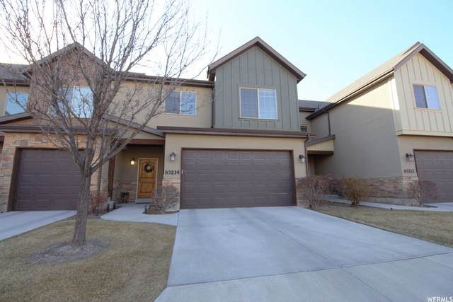 10214 S Mystic Way, South Jordan, UT 84095 (#1720928) :: Doxey Real Estate Group
