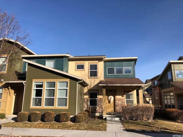 3742 W Lilac Heights Dr, South Jordan, UT 84095 (#1720931) :: Bustos Real Estate | Keller Williams Utah Realtors