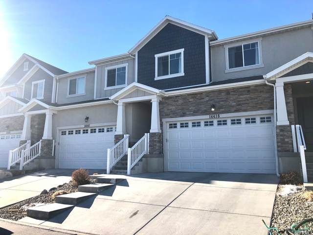 14438 S Shadow Bend Ln, Herriman, UT 84096 (MLS #1720932) :: Lawson Real Estate Team - Engel & Völkers