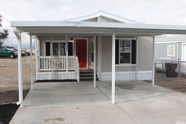 1537 N 210 St E, Tooele, UT 84074 (#1720934) :: Doxey Real Estate Group