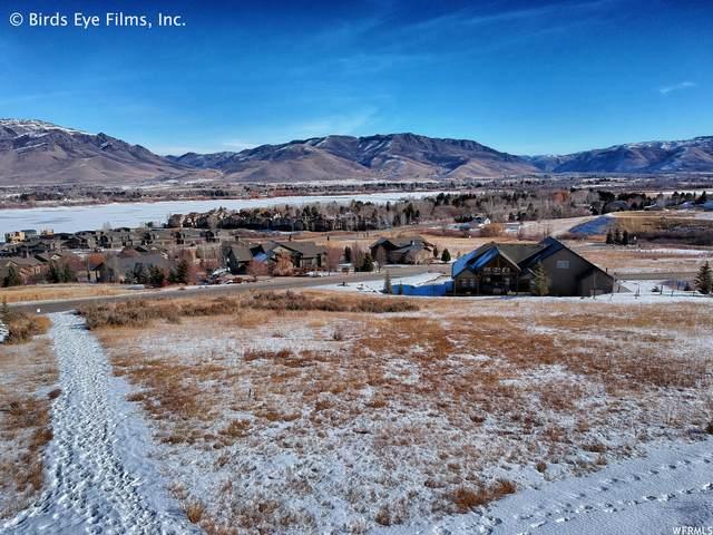 6359 Quail Ln #21, Huntsville, UT 84317 (#1720945) :: Utah Best Real Estate Team | Century 21 Everest