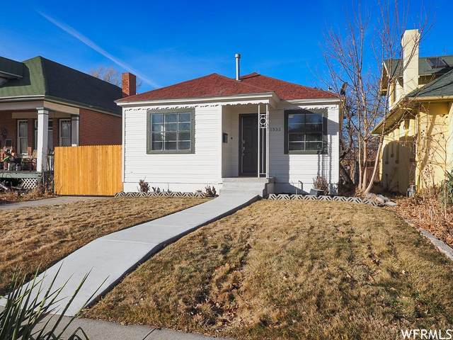 1332 S 200 E, Salt Lake City, UT 84115 (#1720947) :: Red Sign Team