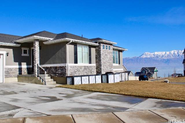 526 W Granite Cir S, Saratoga Springs, UT 84045 (#1720951) :: Zippro Team