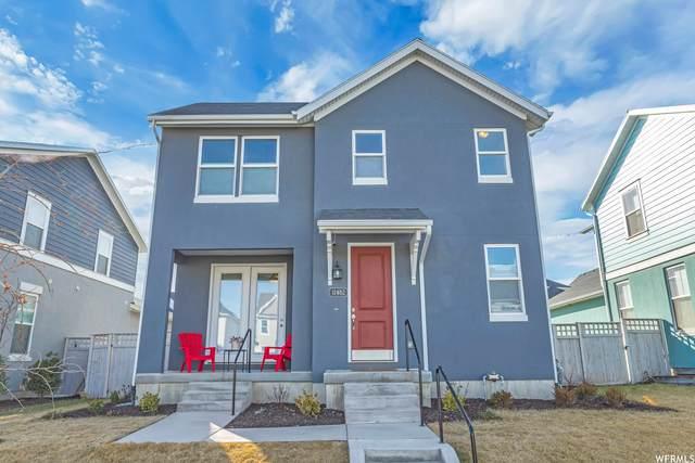 11482 S Willow Dr, South Jordan, UT 84009 (#1720955) :: Bustos Real Estate | Keller Williams Utah Realtors