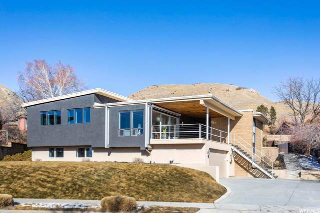 211 E South Sandrun Rd, Salt Lake City, UT 84103 (#1720967) :: Berkshire Hathaway HomeServices Elite Real Estate