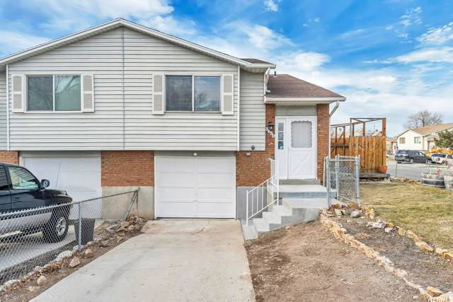 3630 S Olene Cir, West Valley City, UT 84120 (#1720977) :: Red Sign Team
