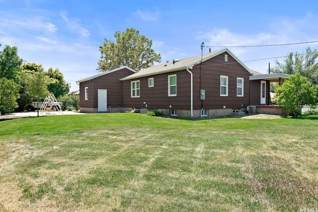 1032 N 300 W, Lehi, UT 84043 (#1720981) :: Big Key Real Estate