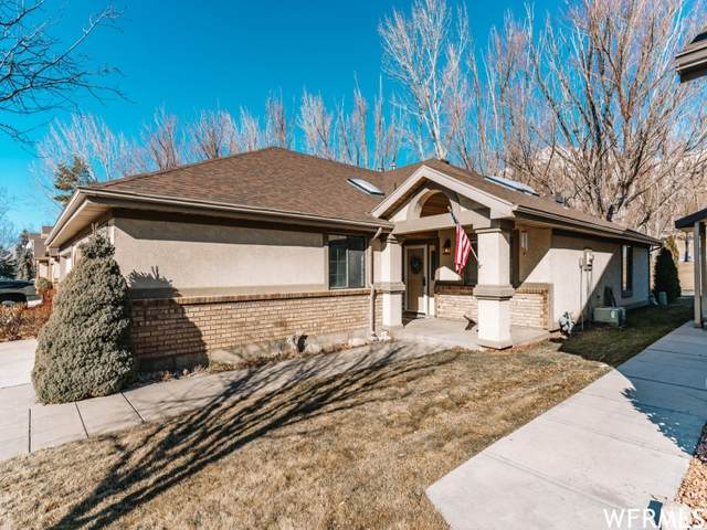 10 Lankshire Dr, Pleasant View, UT 84414 (#1721002) :: Red Sign Team